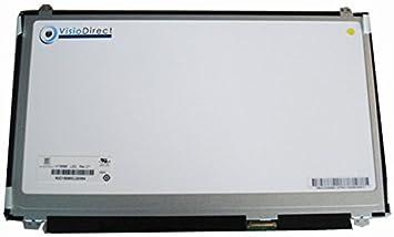 Visiodirect – Pantalla LED para ordenador portátil ASUS x552cl-sx165h – Visiodirect -