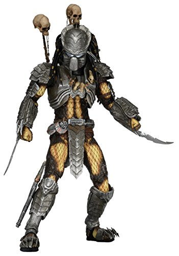 "NECA Predator 7"" Scale Action Figure Series 14 Chopper Action Figure"