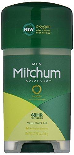 Mitchum Gel Anti-Perspirant and Deodorant for