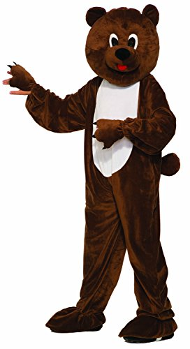 Forum Novelties Bear Mascot Costume for Kids]()