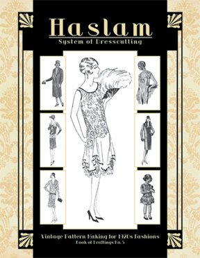 1920s sewing patterns - 5