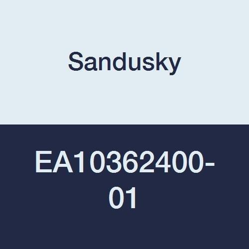 Sandusky Lee EA10362400-01 Extra Shelf for Elite/Adjustable Models, 36'' W x 24'' D x 1'' H, Red