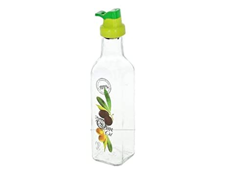 COLOR BABY Aceitera Botella Decorada 250ml