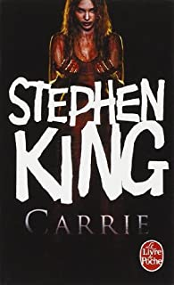 Carrie, King, Stephen