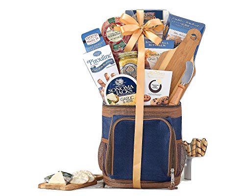 Hole in One Gift Basket, Golf Cooler, Wine Country Gift Baskets -