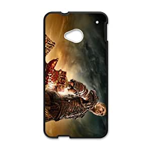 Spartacus HILDA8093523 Phone Back Case Customized Art Print Design Hard Shell Protection HTC One M7