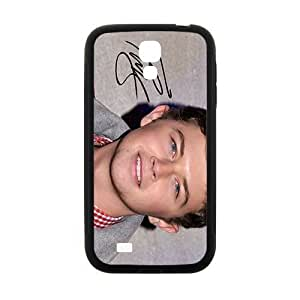 aaron carter Phone Case for Samsung Galaxy S4 Case