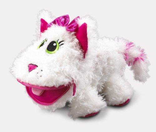 Stuffies - Baby Whisper the Cat