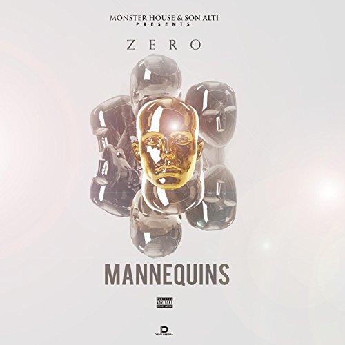 Mannequins - EP [Explicit]