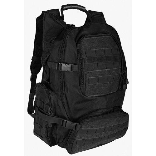 Fox Outdoor Products Field Operator's Action Pack, Black