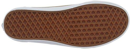 Vans Unisex-Erwachsene Old Skool Reissue Sneakers, Mehrfarbig ((Toy Story) Woody/Denim), 38.5 EU