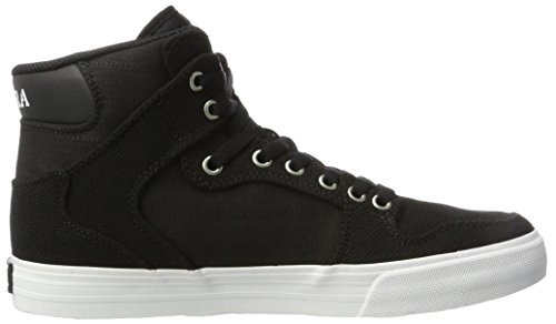 Sneaker Supra Vaider Lc Nero-bianco / Bianco