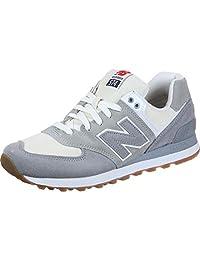New Balance Men's 574 Resort Sport Lifestyle Fashion Sneaker
