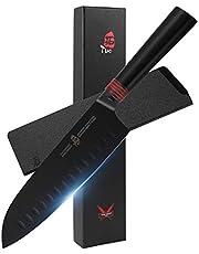TUO Dark Knight Kitchen Knife
