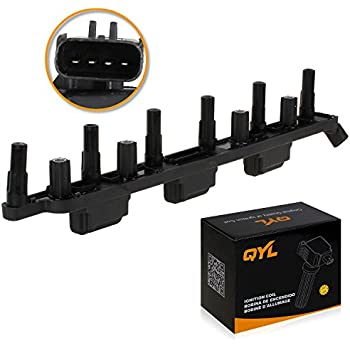 Amazon Com Ignition Coil Replacement For Jeep Grand