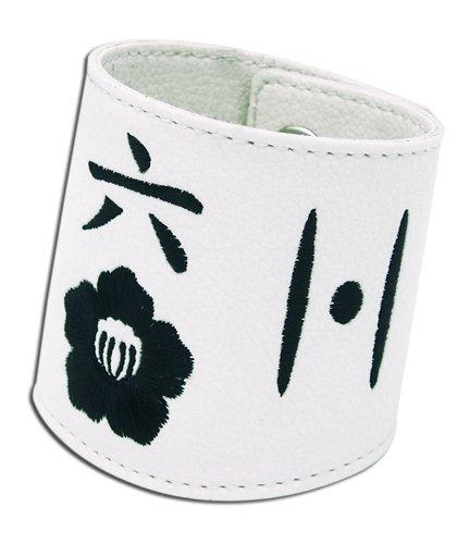 Bleach Group Six Wristband