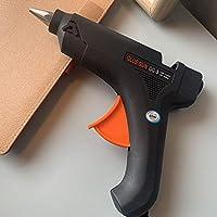 Hot Melt Silicone Glue Gun 3 Pin Power Plug GG-5 80W