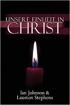 Unsere Einheit in Christ (German)