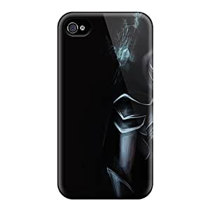 New Arrival Dota IpV703Krqz Case Cover/ 4/4s Iphone Case