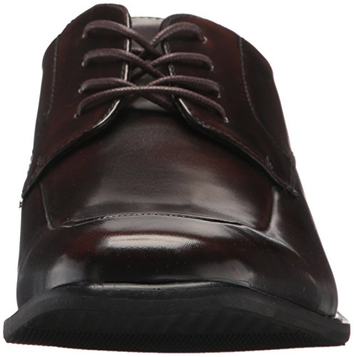 cheap factory outlet Kenneth Cole REACTION Men's Settle Oxford Brown clearance visa payment qmovDA0