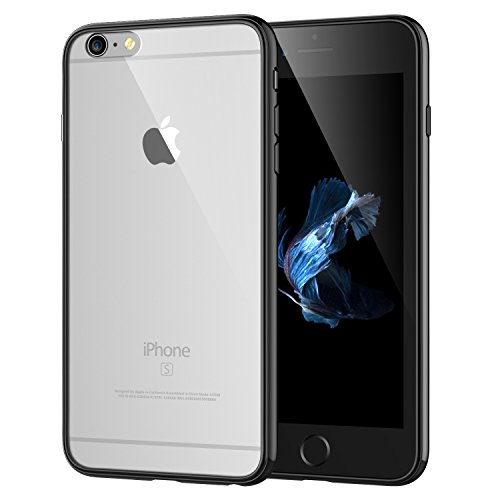 JETech iPhone Shock Absorption Bumper Anti Scratch product image