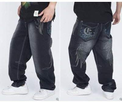 [LVCOOL] デニムパンツ メンズ ロングパンツ ジーンズ xsheng-7-408