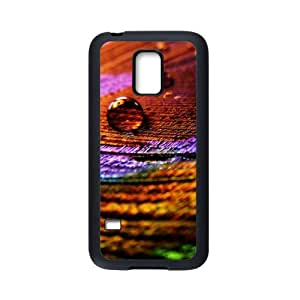 Samsung Galaxy S5 Mini Case,Colorful Cloth High Definition Wonderful Design Cover With Hign Quality Rubber Plastic Protection Case
