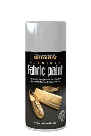 Rust-Oleum AE0280003X8 Spray Paint, Silver