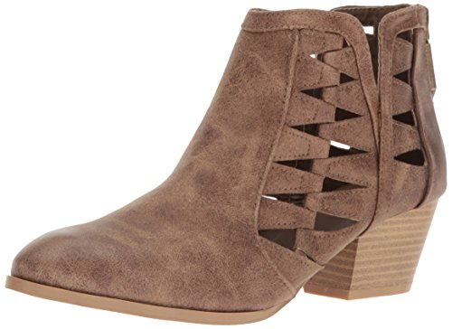 03 Ankle Boots - 9