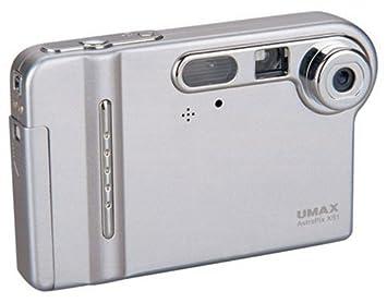 UMAX AstraPix 320 Digital Camera XP