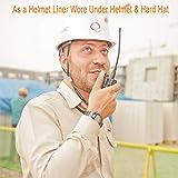 3 Pack Cooling Skull Cap Helmet Liner Sweat Wicking
