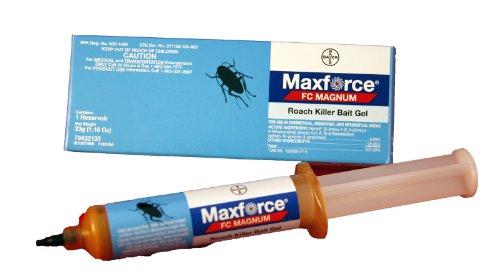 talon cockroach killer gel how to use