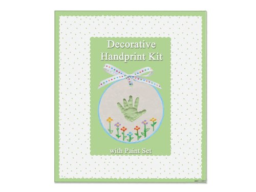 Child to Cherish Decorative Hand Print Kit