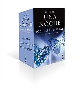 PACK UNA NOCHE (Bestseller Internacional): Amazon.es: Malpas, Jodi Ellen, Charques, Vicky, Rodríguez, Marisa: Libros