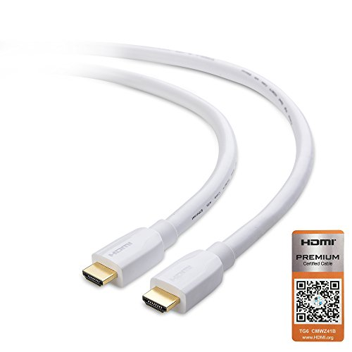 Cable-Matters-Certified-Premium-HDMI-Cable-with-4K-HDR-Support-in-White---6-Feet