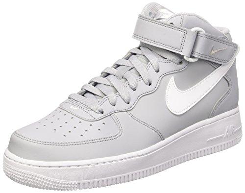 Zapatillas De Baloncesto Jordan Nike Kids Air 5 Retro Prem Low Gg Wolf Grey