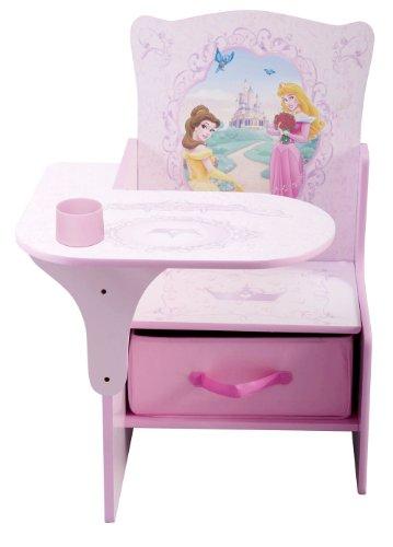 Disney Princess Chair under Storage