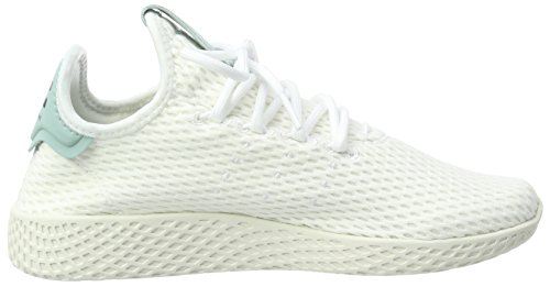 S17 Chaussures ftwr Sport Mixte Hu Tennis Blanc tactile Adidas Adulte Pw White De Green qwzUOw14
