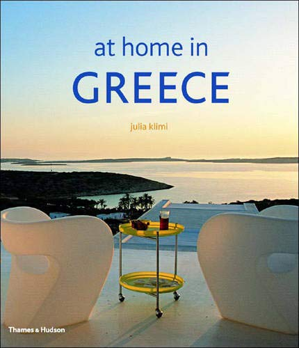 An inspirational collection of homes, from the one-room cubic Cycladic houses that inspired Le Corbusier to imposing Venetian towers and houses integrated into the surrounding rocks. Invaded over the centuries by Romans, Venetians, and Turks―and now ...