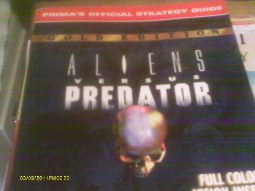 Download Aliens Versus Predator w/Special Cover for Fox ebook
