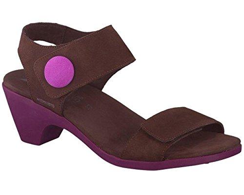 Mephisto Donna Dietro Con Caviglia La Cinturino rHZ8rp