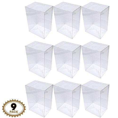 Collector Case for Amiibo [SET OF 9]