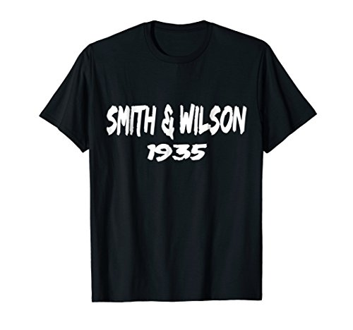 Smith and Wilson 1935 AA Founders ()