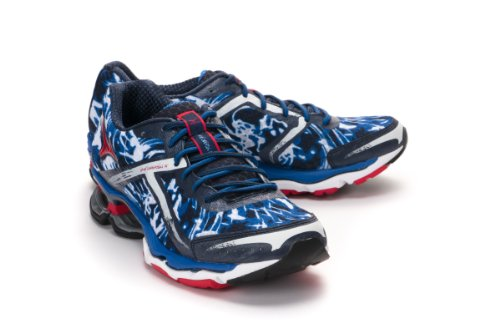 MIZUNO Mens WAVE CREATION 15 Running Shoes Sneakers J1GC140162 Hs82ooF3D