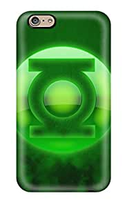 Premium Iphone Green Lantern Case For Iphone 6 Eco Friendly Packaging