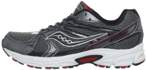 Saucony Cohesion 6 Review