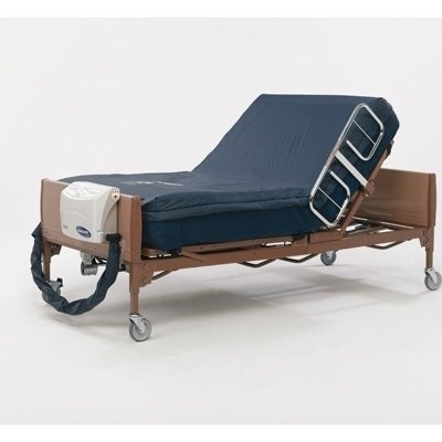 Invacare Corporation MA85 microAIR MA85 True Low Air Loss Mattress w/ Blower