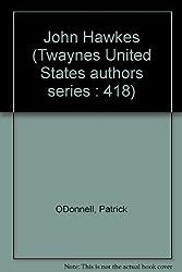 John Hawkes (Twayne's United States authors series)