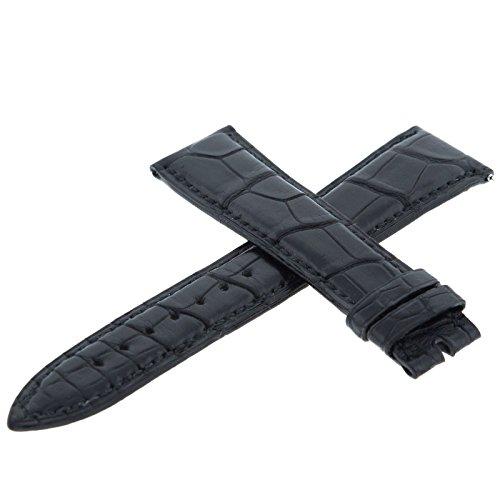 franck-muller-23h-20-16-mm-genuine-alligator-leather-black-mens-watch-band