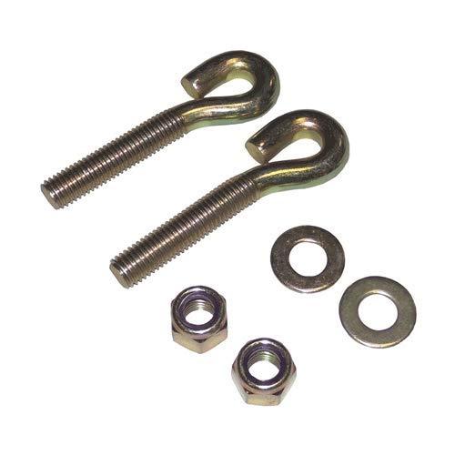 Boss Part # MSC05056-5/8 x 4-1/4 in. Spade Eye Bolt Kit